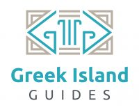 Greek Island Guides Logo