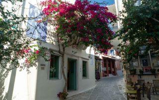 Halki Naxos