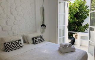 Studios Panos Naxos Greek Island Review