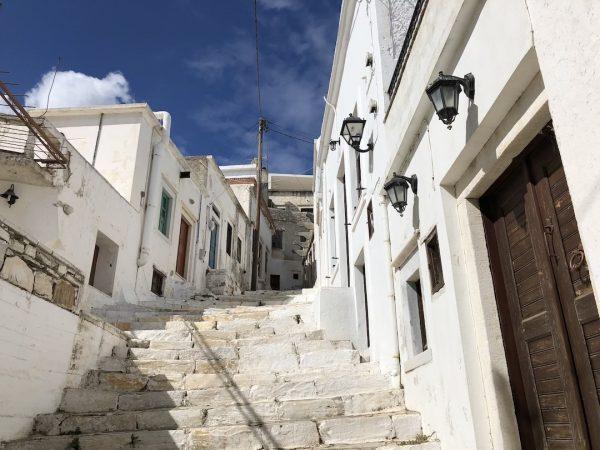 Greece in December Weather