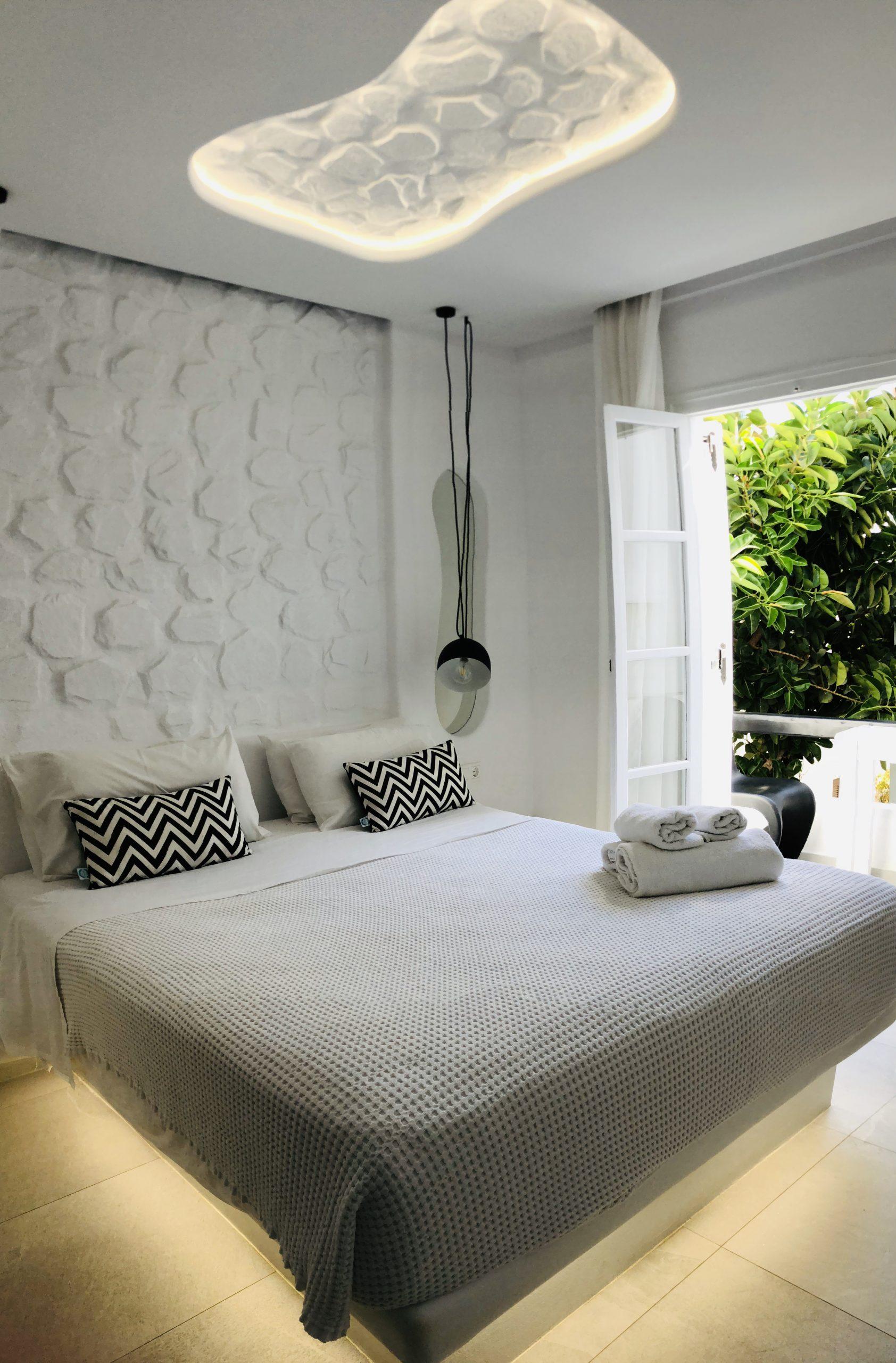 Studios Panos on Naxos Island Hospitality