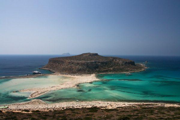 Crete in December