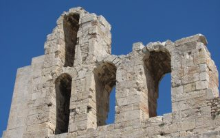 48 hours in Athens Greece